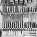 Werkstatt einrichten: Professionell und günstig