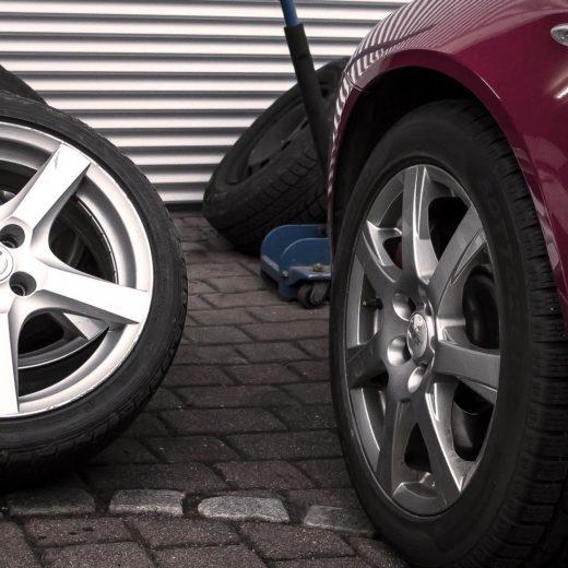 Reifenwechseln was beachten